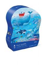 36pc Under the Sea Puzzle