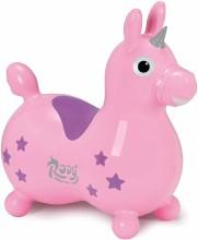 Rody Horse Unicorn w/Pump