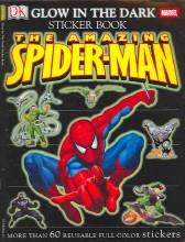 USB GITD Spider Man
