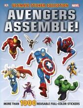 USC Marvel Avengers Assemble!