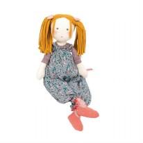 Rag Doll Violette