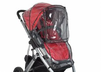 Vista Toddler Seat Rain Cover