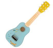 Voyage D'Olga Guitar