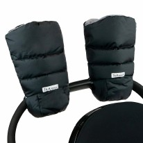 WarMMuffs Black