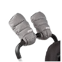 WarMMuffs Heather Grey