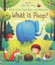 Lift the Flap What Is Poop