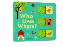 Who Lives Where