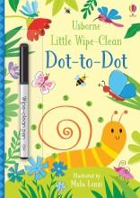 Little Wipe Clean Dot to Dot