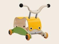 Mini Flip Push & Walk YGO
