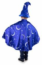 Wizard Cape + Hat Set
