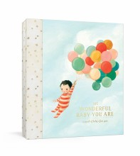 The Wonderful Baby You Are Journal