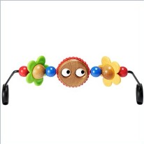 Googly Eyes Bouncer Toy