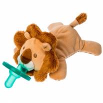 WubbaNub Afrique Lion