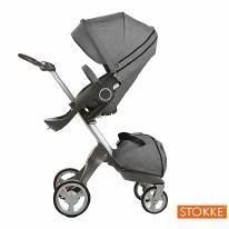 Xplory Stroller V4