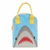 Zipper Lunch Shark