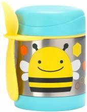 Zoo Food Jar Bee