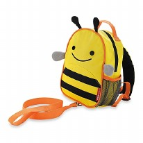 Zoo Safety Harness Bee