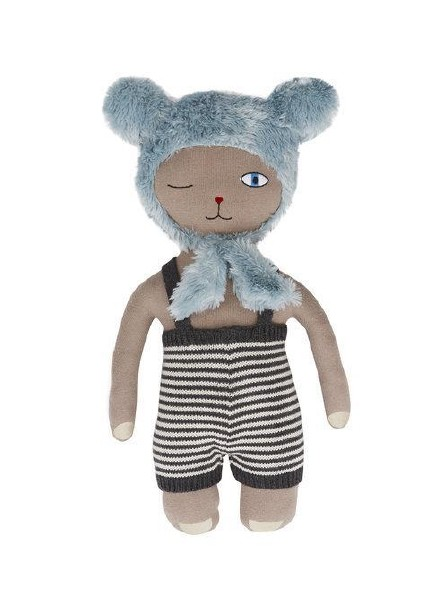 Topsi Bear Doll