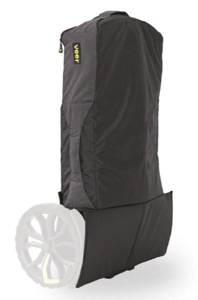 Pico Travel Bag - Raven