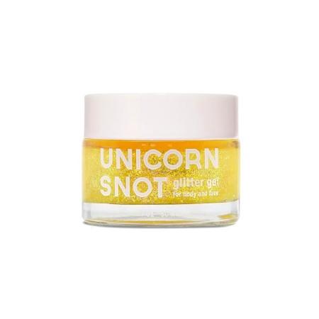 Unicorn Snot Glitter-Gold