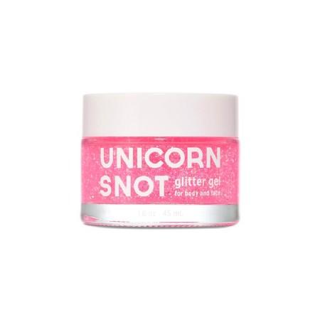 Unicorn Snot Glitter-Pink