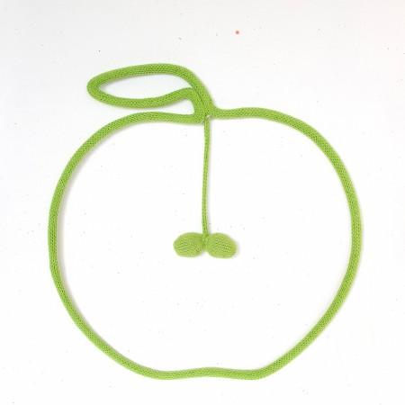 Wall Hanging Apple