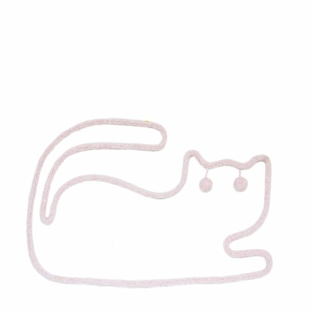 Wall Hanging Cat