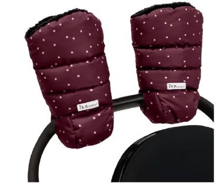 WarMMuffs Petit Pois