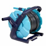 2 in 1 Compact Hose Reel 20m