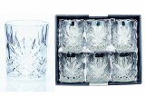 Adare Whiskey Glass Set of 6
