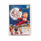 An Elfs Story DVD