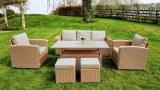Belize Sofa Set