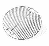 Chrome Cooking Grate 57cm