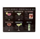 Cocktail Worktop Savers