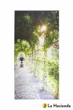 Covered Path Canvas 140x70cm