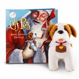 Elf Pets: St Bernard Tradition