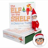 Elf on the Shelf - Boy Light