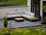Panama Sofa Set