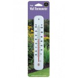 Plastic Wall Thermometer