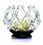 iNet Ball Candleholder 16cm