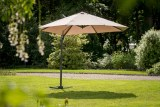 Roma Cantilever 3m Taupe