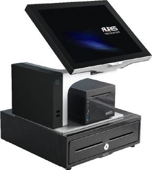 Aures Sango Bundle Black D2250