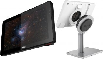 Aures Swing Mobile POS Tablet