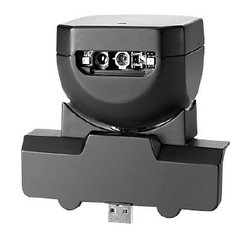 HP Integrated Barcode Scanner