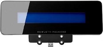 HP Retail Integrated Display