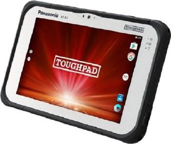 "Panasonic FZ-B2 MK2 7"" WXGA Fully Rugged Toughpad FZ-B2B201AAE"