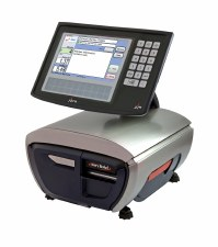 XM600 Bakery Printer/Checkout