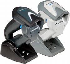 Datalogic Gryphon I GBT4100 Cordless Scanner Kit GBT4100-BK-BTK00