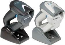 Datalogic Gryphon I GBT4400 Cordless Scanner GBT4400-BK
