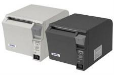 Epson TM-T70II (023A1) Thermal Receipt Printer  C31CD38023A1